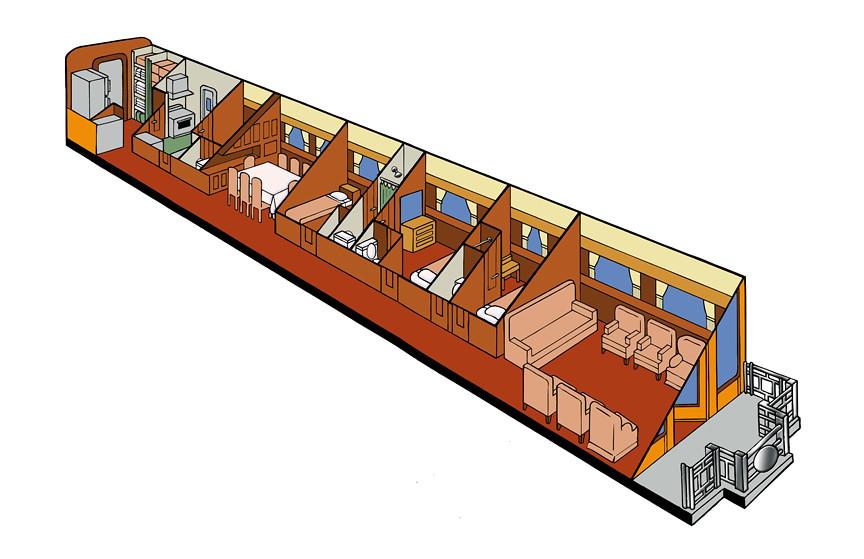Bedroom Bathroom Layouts