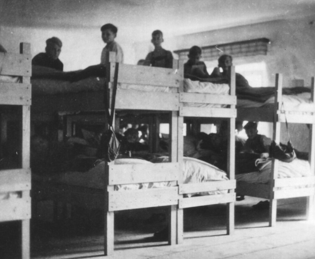 White Company Bunk Beds