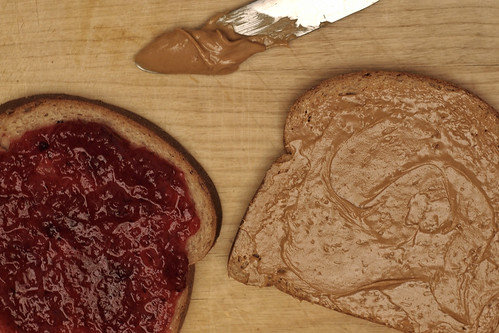 PB&J [Food Photography] | by edwardconde