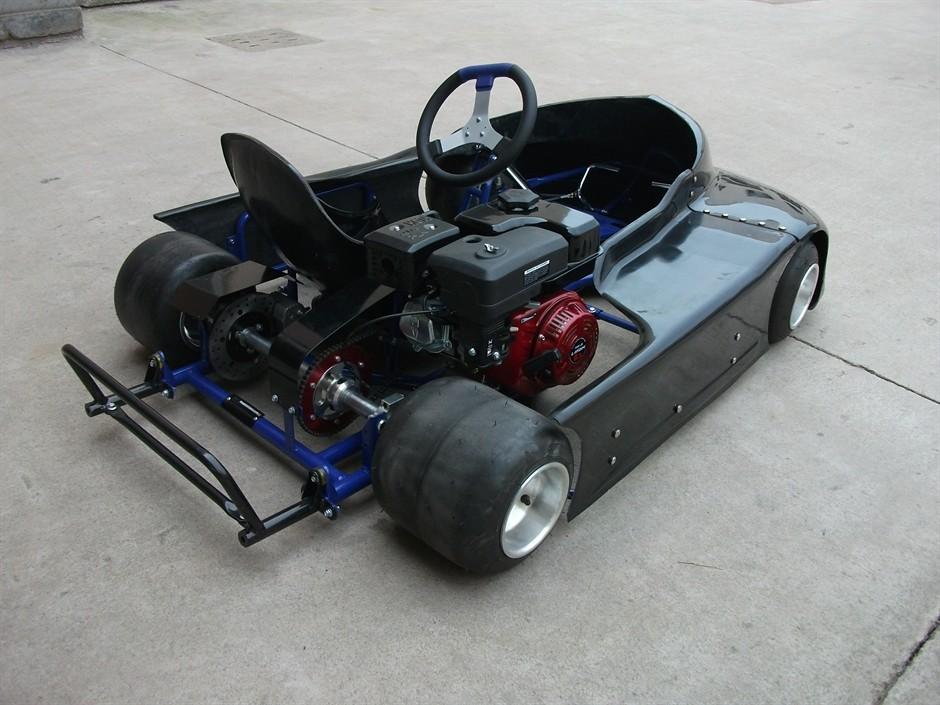 Go Kart Racing Ny Long Island