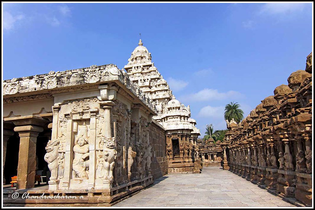 Kanchipuram India  city photos : ... Kailasanatha Temple, Kanchipuram ,India | Flickr Photo Sharing