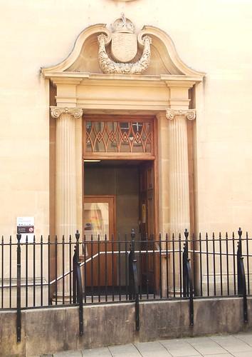 king george street yeovil entrance to original post off. Black Bedroom Furniture Sets. Home Design Ideas