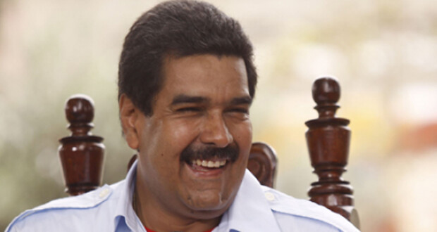 El fraude electoral de Venezuela, explicado
