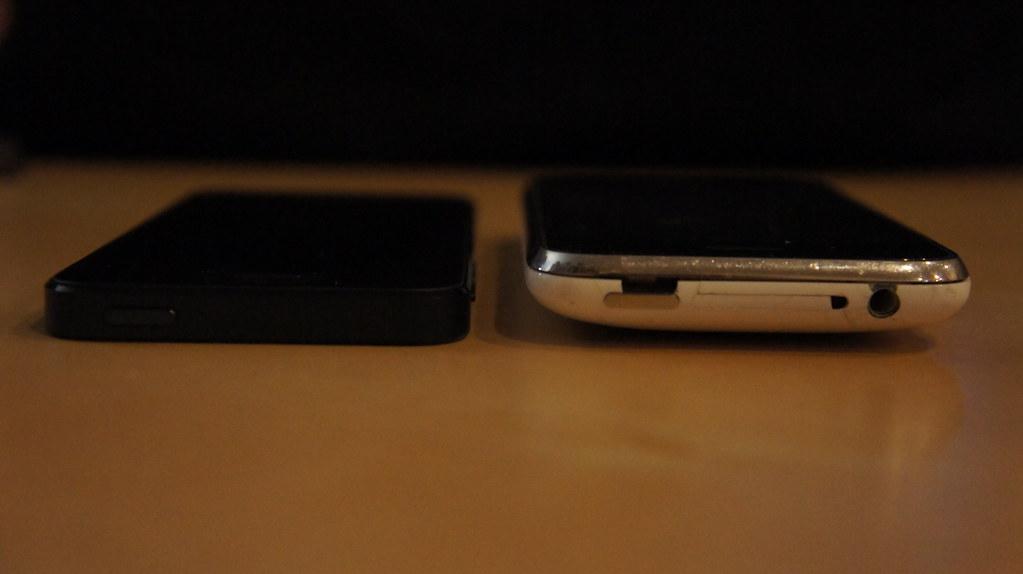 T Mobile Iphone C