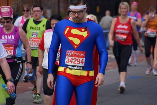 Super Man ? Felix Zoot Billson (34294)