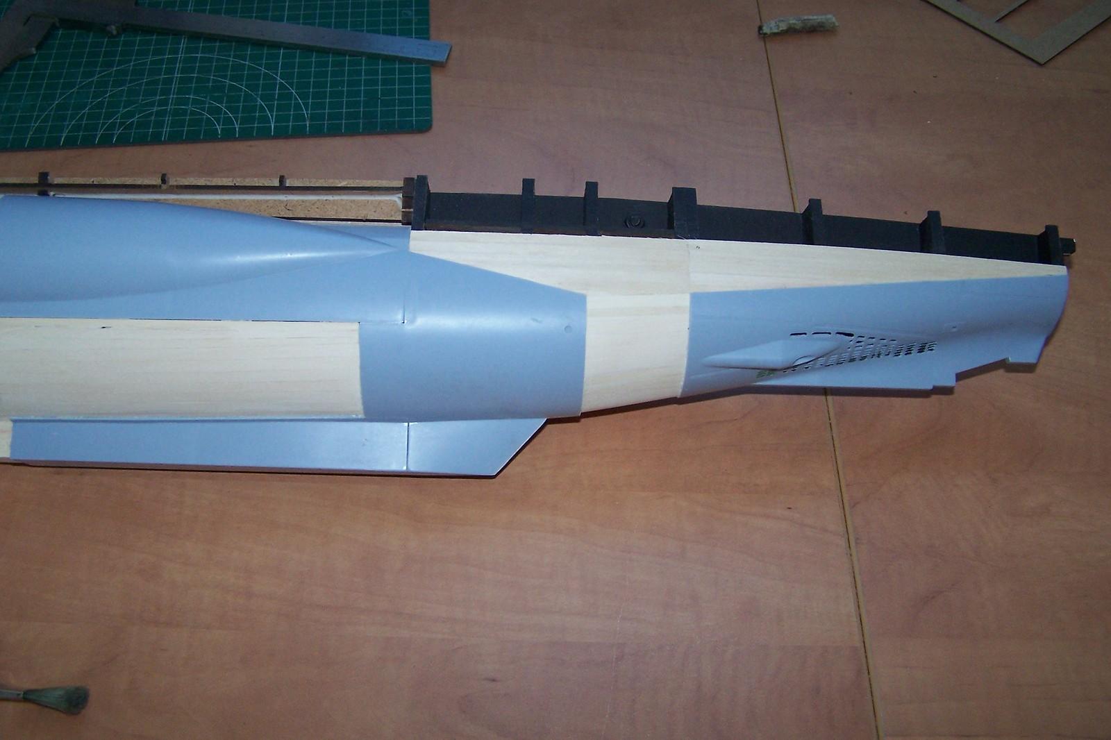 U-96 Hachette/Amati 28429980472_08d859ea13_h