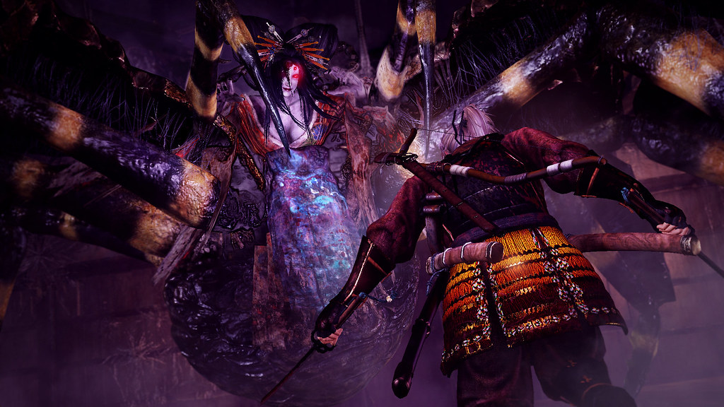NEW DETAILS ON DOWNLOADBLE BETA DEMO FOR NIOH