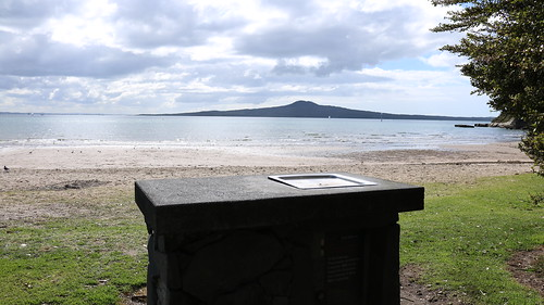 St Heliers Bay Reserve