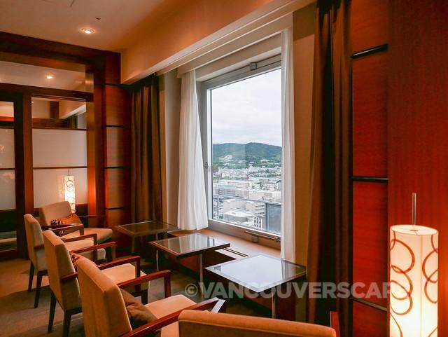 Hotel Granvia Kyoto-6