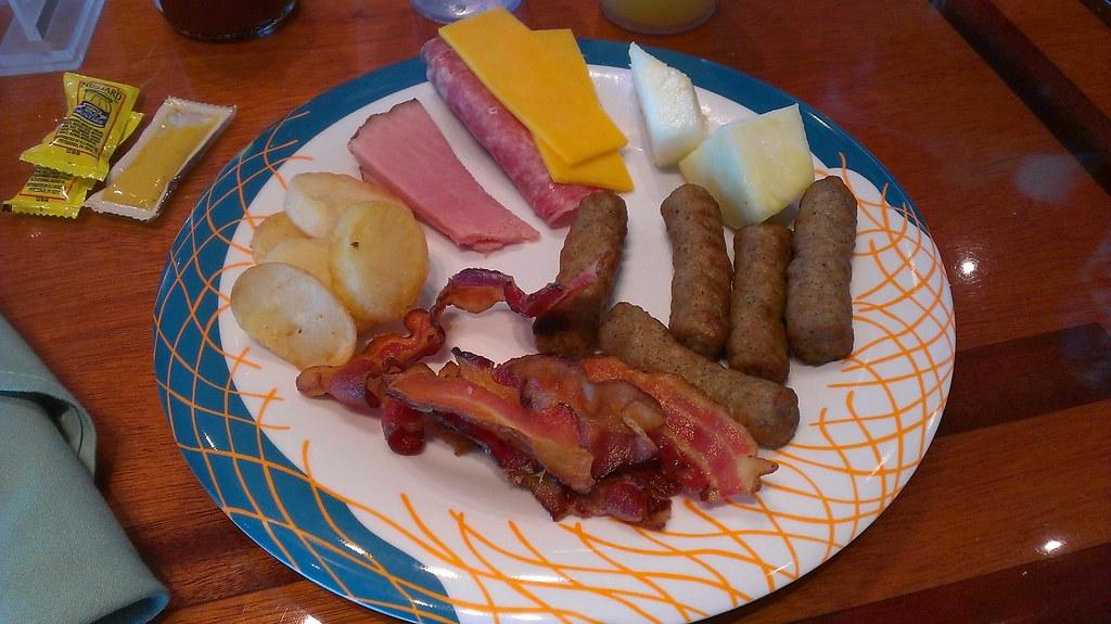 Gluten Free Breakfast Staten Island