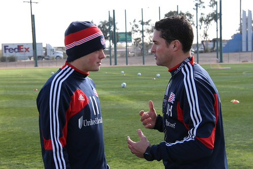 Training Camp: Tucson | by nerevolution