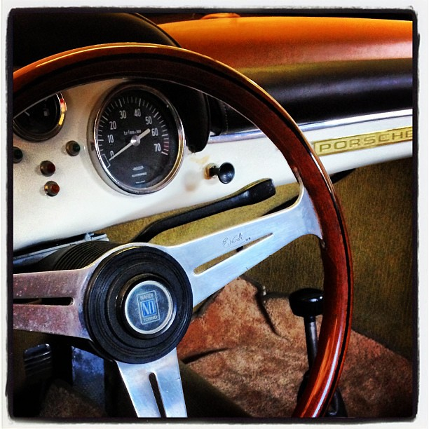 Classic Car Dealer Business Plan