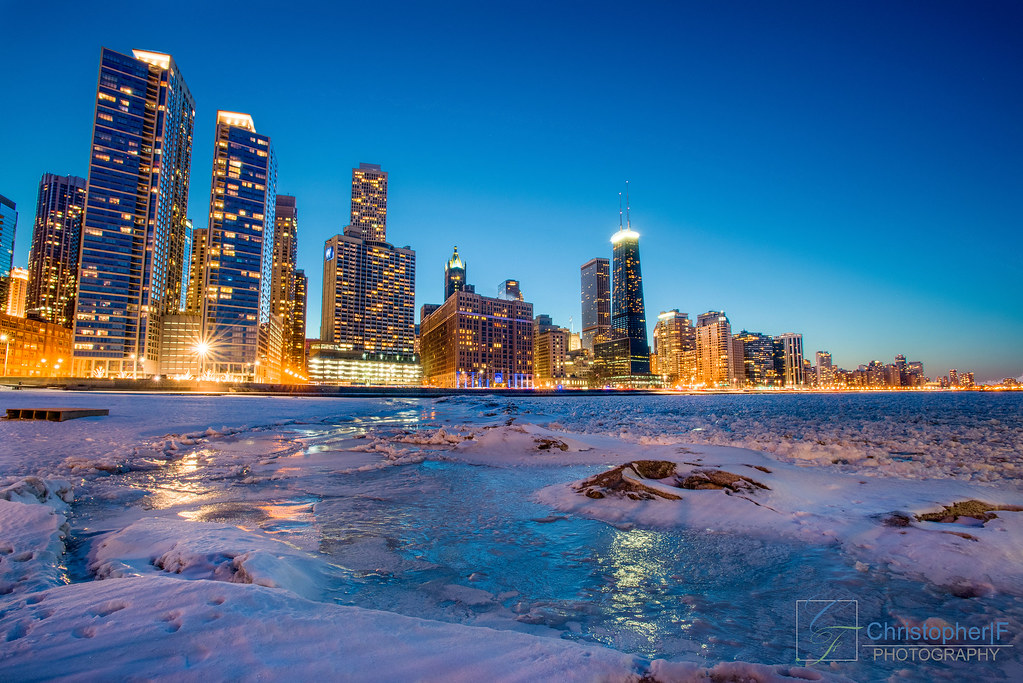 Frozen Chicago | Press L on your keyboard for the full ...