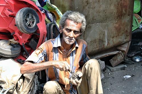 Mumbai Goa Thieves Market