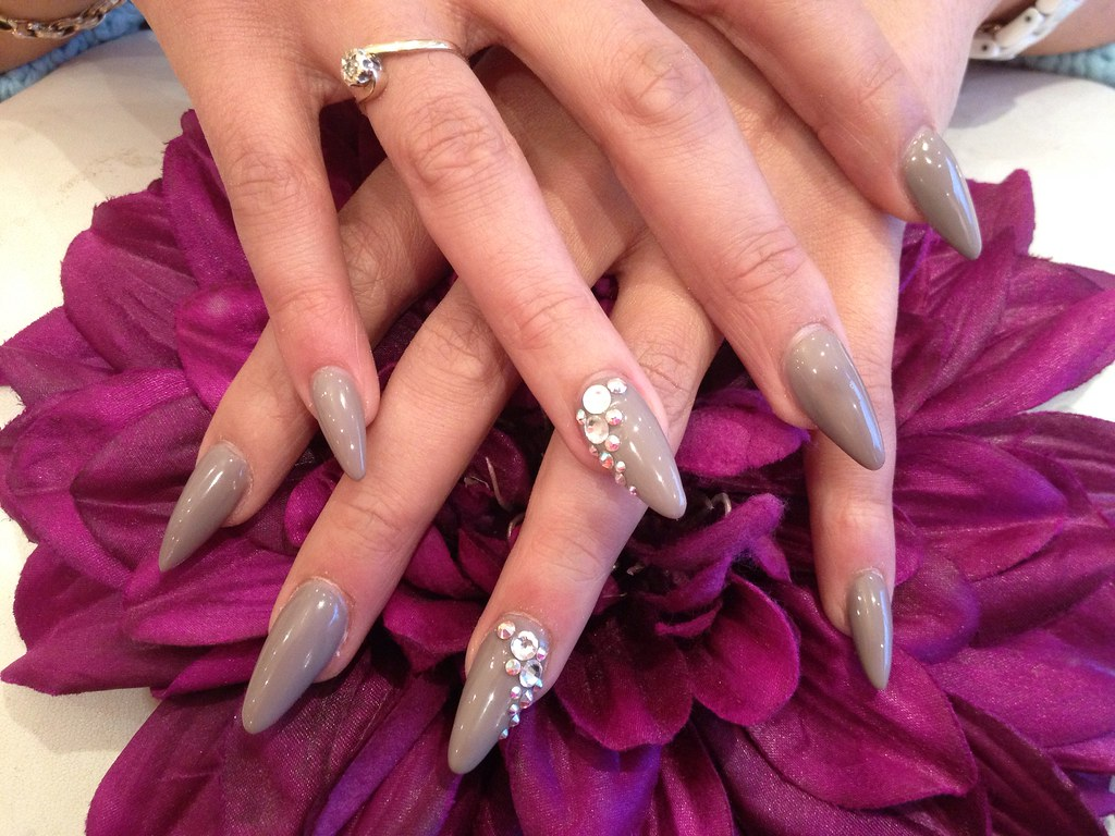 Image result for triangle nail design