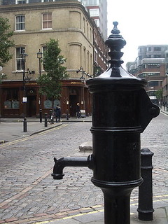 John Snow Pump | by Pump Aid Pictures