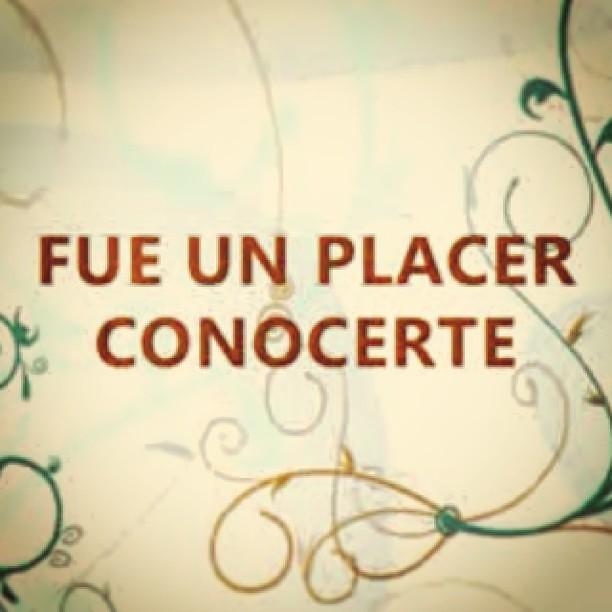 Rocio Durcal, Juan Gabriel - Fue Un Placer Conocerte