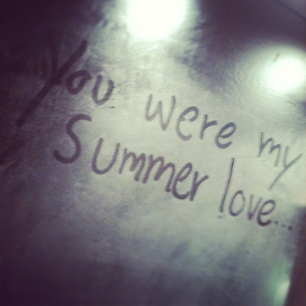 Summer Love Quotes Best You Always Will Be My Summer Love  Quotes Summer L Flickr