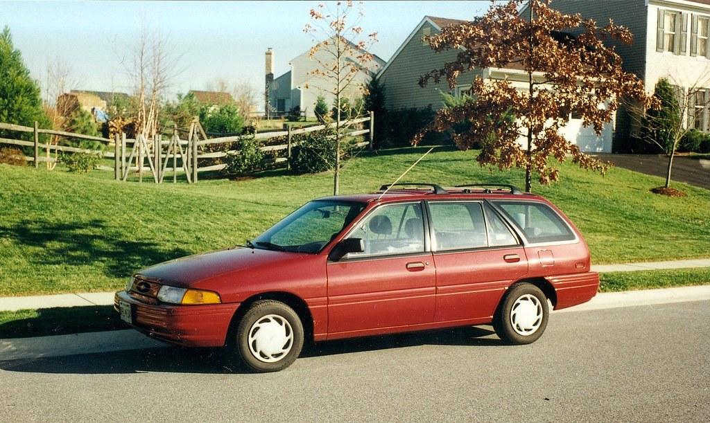 cars i have owned 1993 ford escort lx station wagon 1 9l flickr rh flickr com 1993 ford escort manual transmission 1993 ford escort repair manual pdf