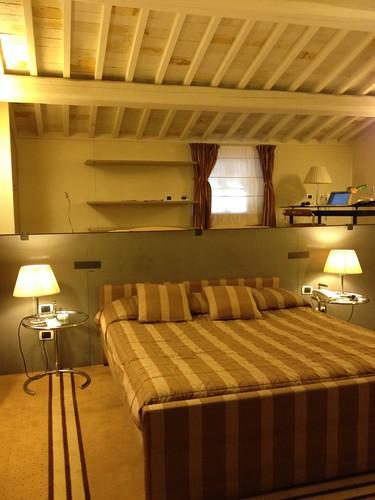 Grand Hotel Minerva Firenze Fi Italien