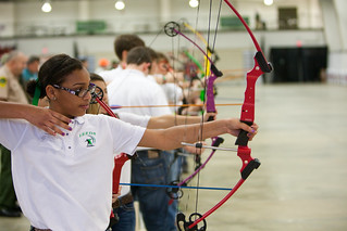 2013 NASP State Championship - Montgomery, Ala. | by Outdoor Alabama Photos
