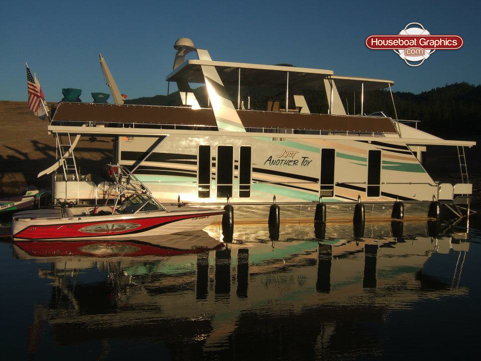 houseboat clipart - photo #42