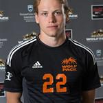 Tomas Goddard, WolfPack Men's Soccer