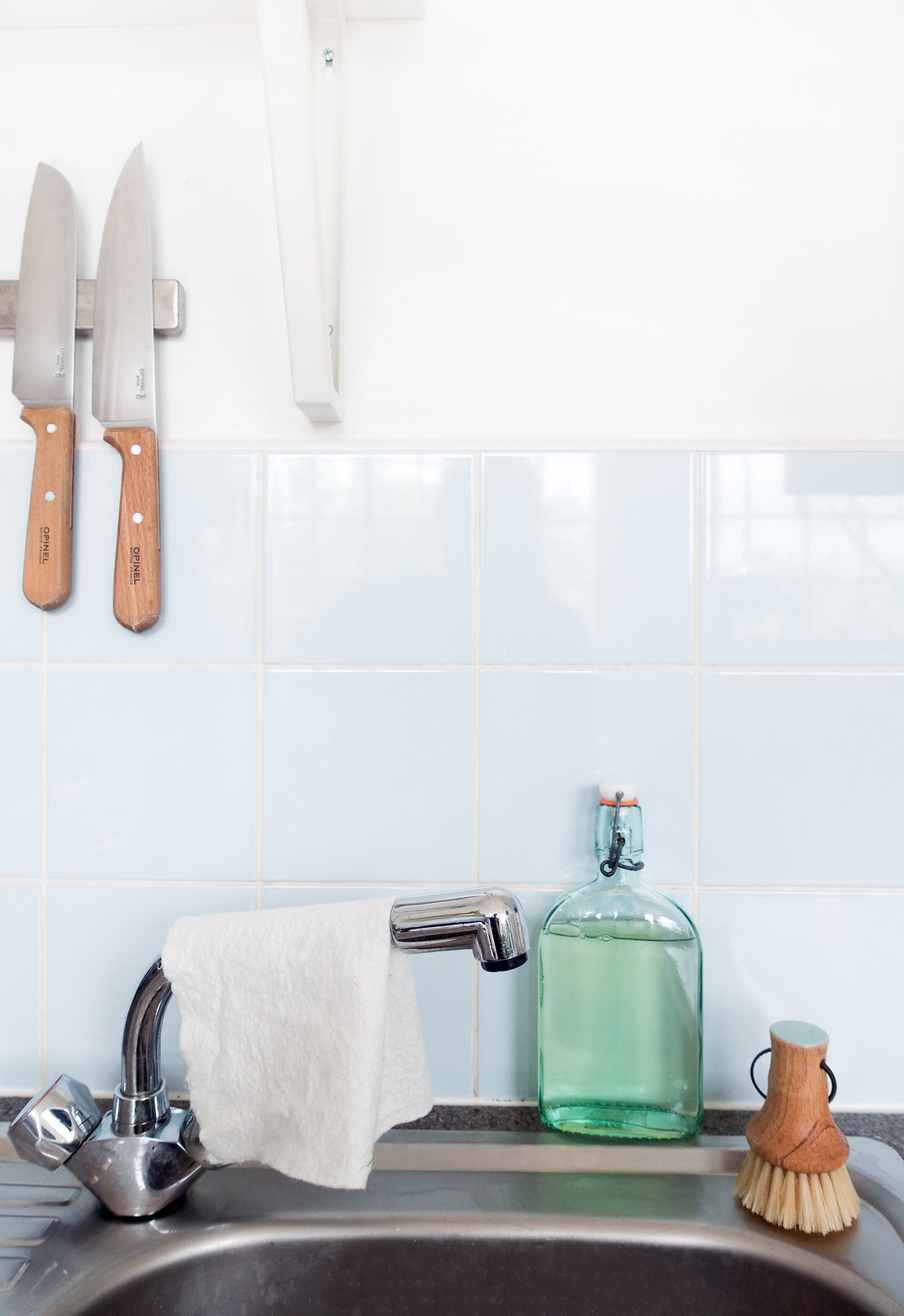 Make The Switch To Green HouseHold Products and Save Money