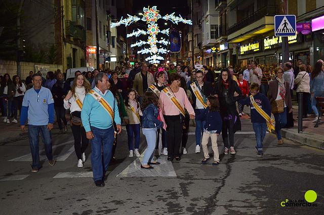 Fin de Fiestas y Feria de Tarancón 2016