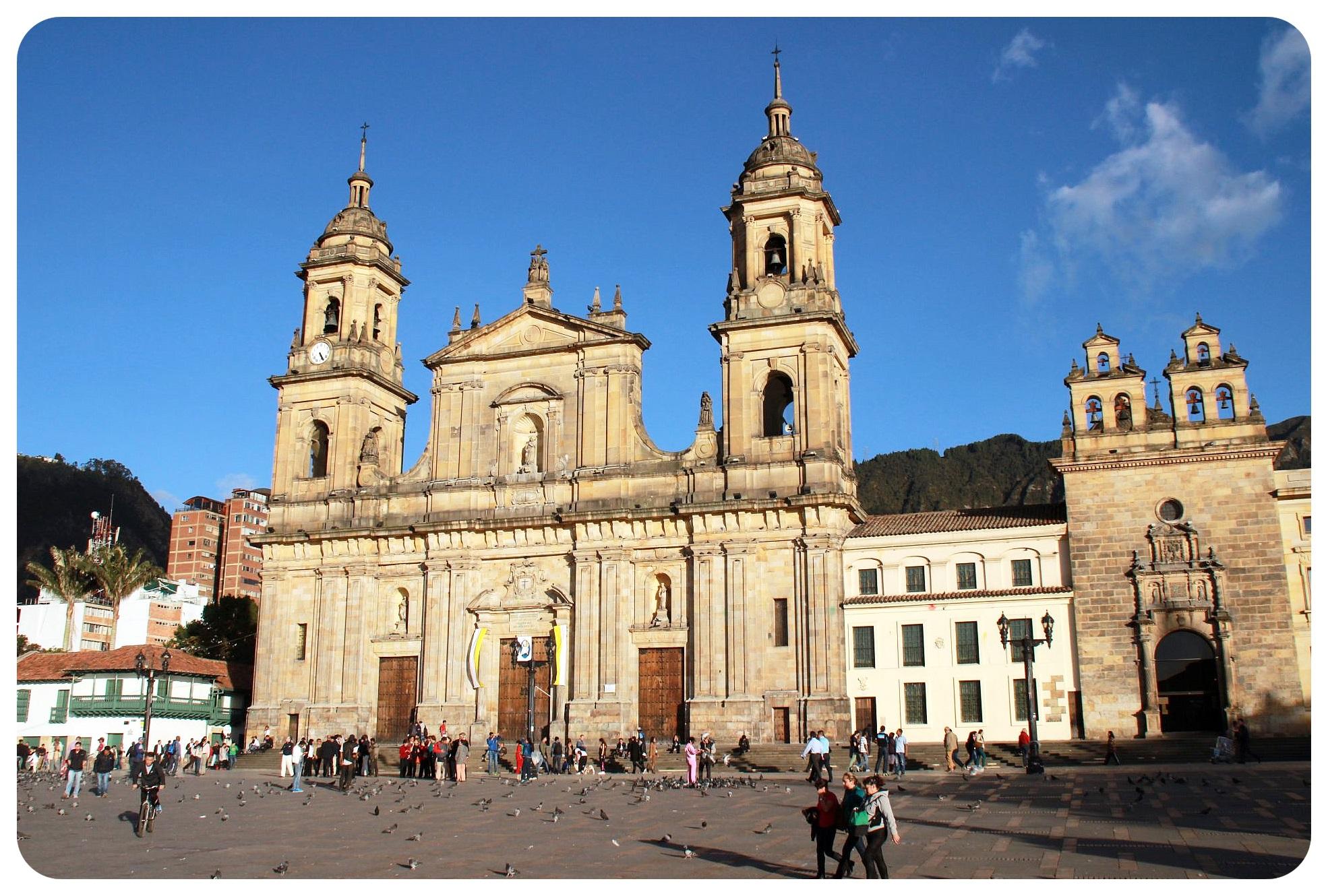 bogota cathedral1
