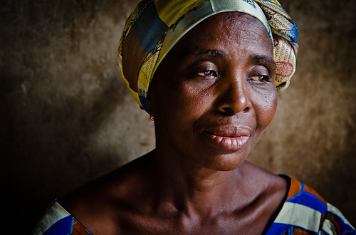 1. 'Broken Pots' photo essay on FGM: Agnieszka Napierala, 2012 - Côte d'Ivoire | by United Nations Volunteers (UNV) programme