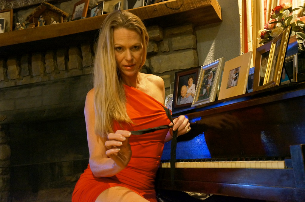 Hot Piano Teacher  Shes Even More Intimidating Viewed On -1471