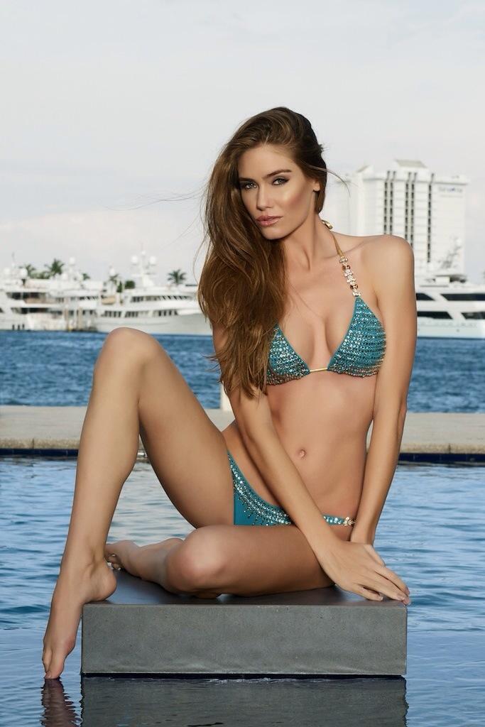 Sami Swimwear