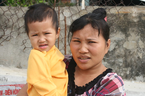Vietnam Disaster Risk Reduction Programming | by American Red Cross