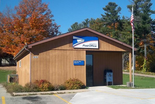 Neopit, WI post office | by PMCC Post Office Photos