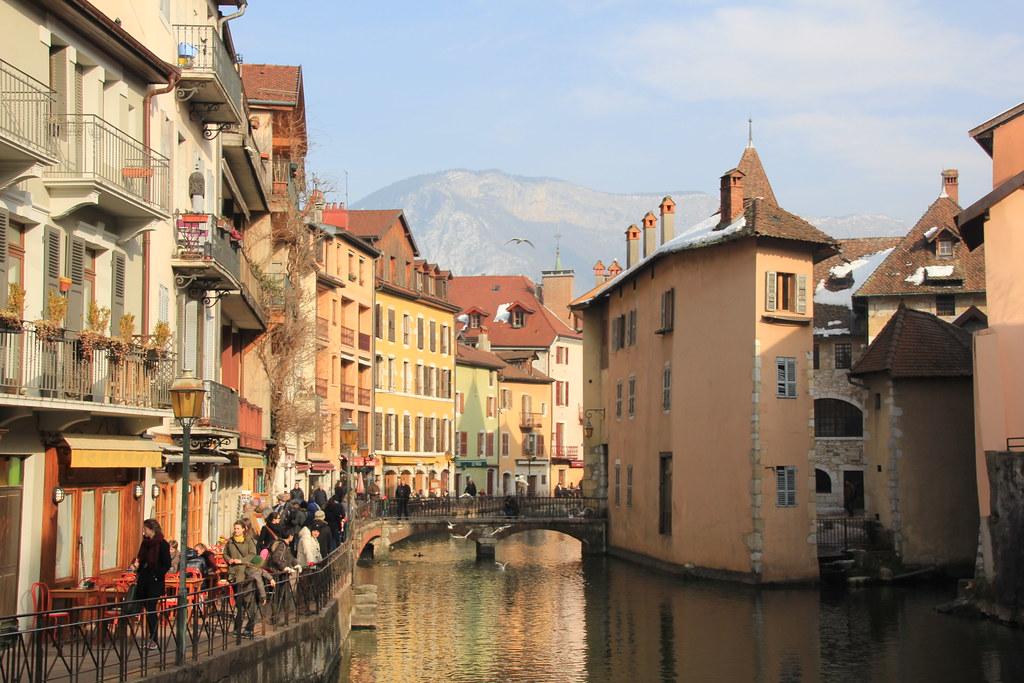Valence Vieille Ville