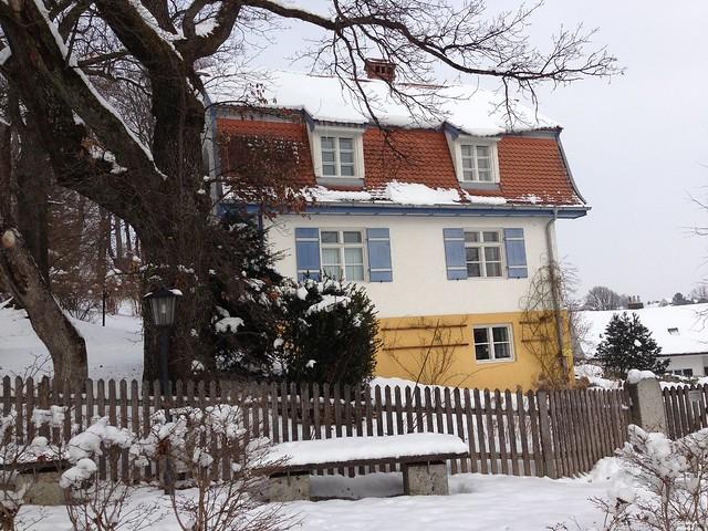 Murnau 1 Gabriele Muenter Haus Feb2013_039