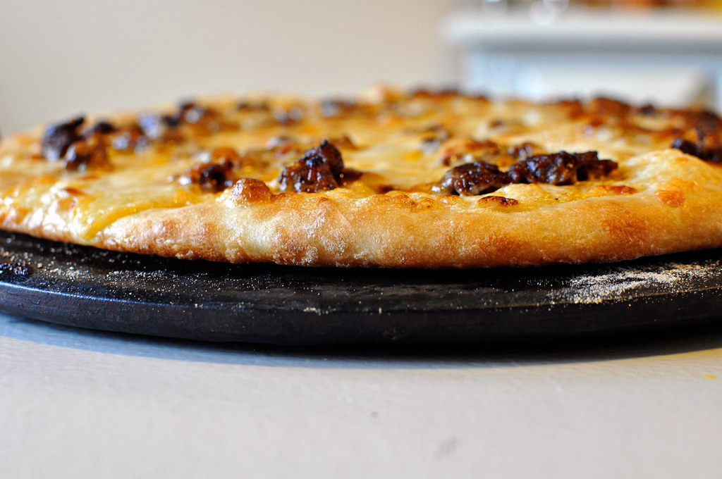 Pizza Crust 2