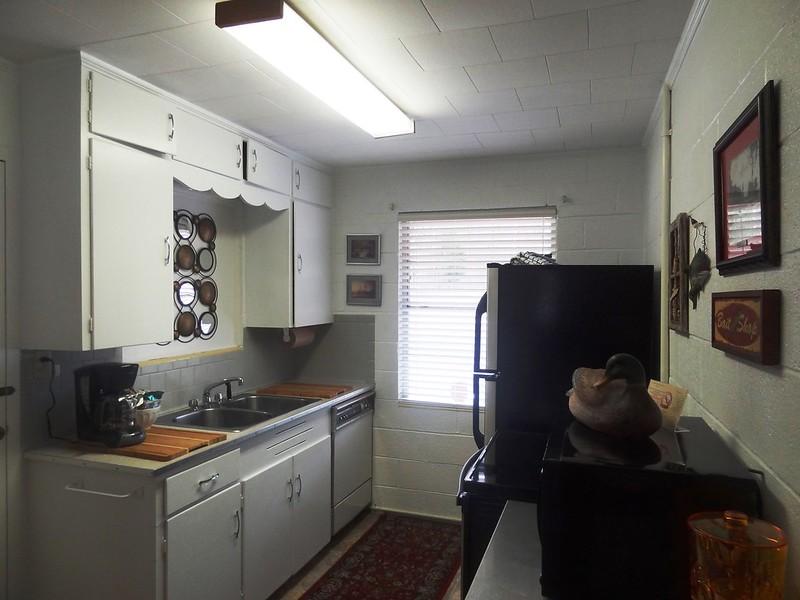 Joplin Inn Suite