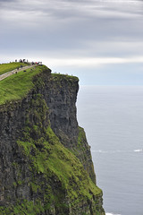 Cliffs of Moher - 19