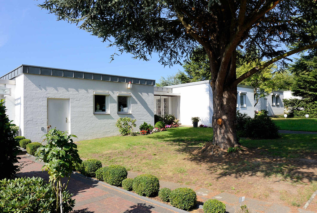 Bungalow Fassade 1933 flachdachgebäude bungalow mit weißer fassade arch flickr