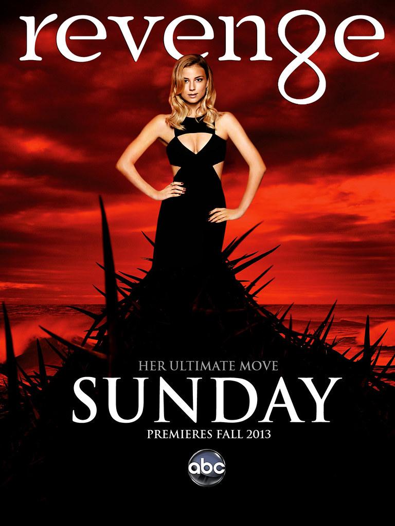 revenge season 4 poster wwwpixsharkcom images