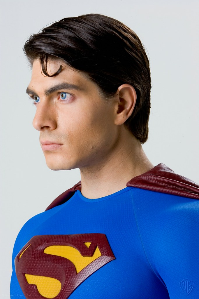 Superman Returns Brandon Routh 0016 Brandon Routh Is
