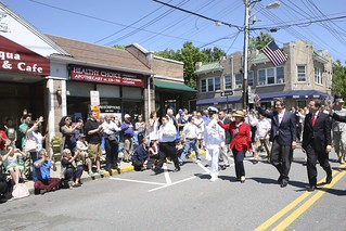 Governor Marches in New Castle Memorial Day Parade | by governorandrewcuomo