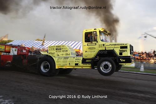Meerkerk 8500kg Super Sport Trucks