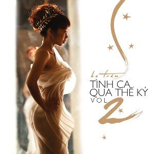 Trần Thu Hà – Tình Ca Qua Thế Kỷ Vol. 2 – 2014 – iTunes AAC M4A – Album