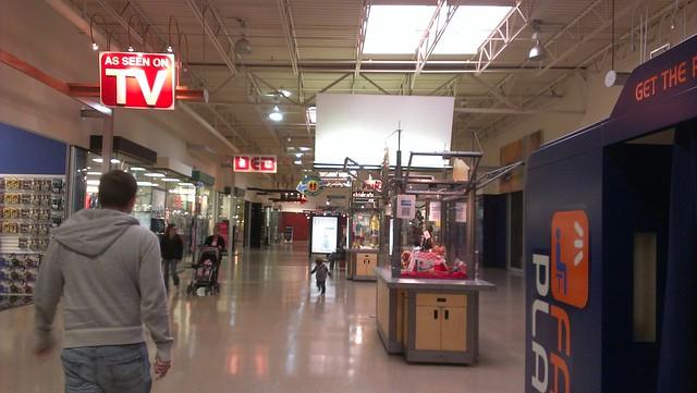 the great mall of the great plains olathe kansas city