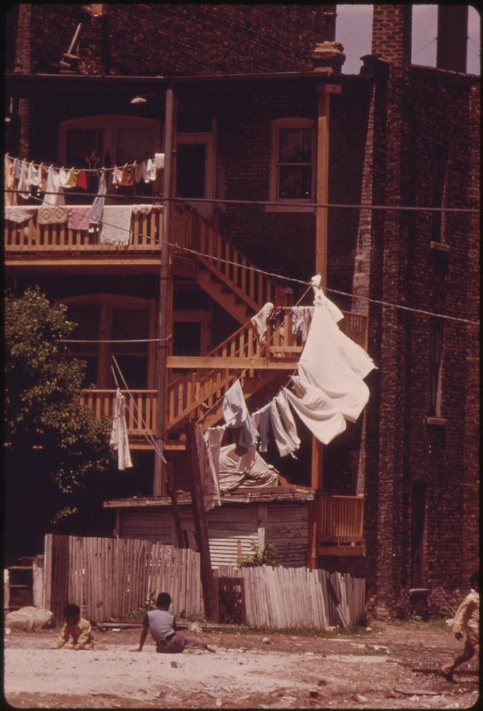 West Side Apartments San Antonio