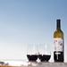 Wine & the Sky