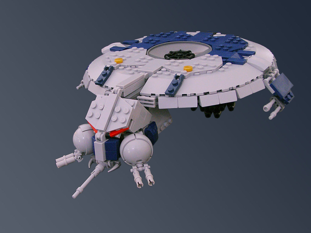 LEGO Star Wars Droid Gunship | JOANN